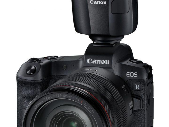 Canon lancerer nyt full frame kamera og objektiv line-up som del af det revolutionerende nye EOS R system
