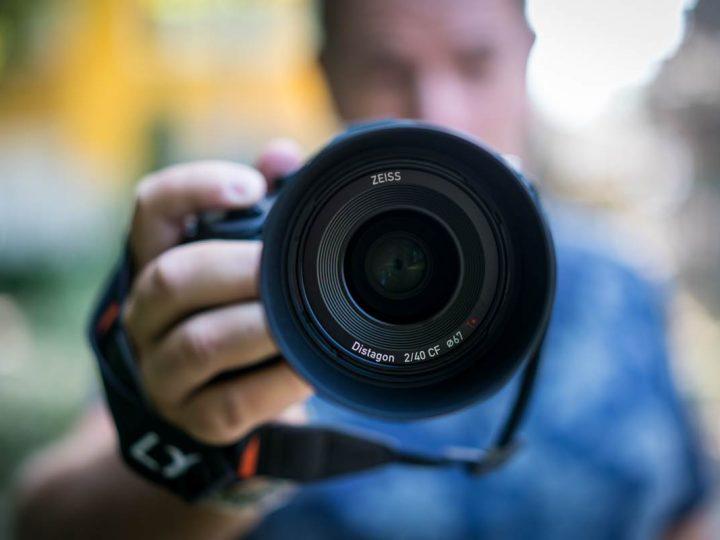 Zeiss lancerer lysstærkt allround-objektiv til Sony FE