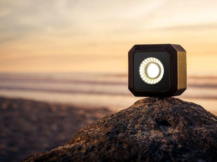 Lume Cube AIR – ikke kun den mindste i verden