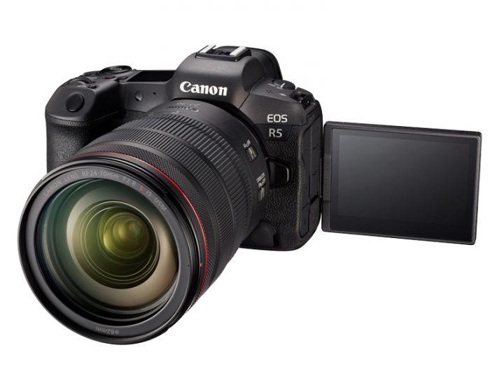 Så kom Canon EOS R5 og R6 omsider